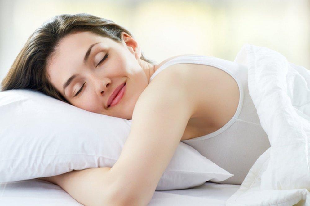 النوم الصحي مهم لصحة الجسم