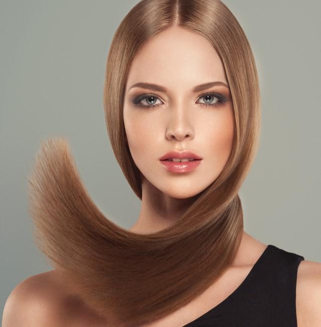 نصائح لتنعيم الشعر وافضل الوصفات الطبيعية في المنزل