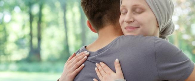 نصائح للزوج لدعم زوجتة المصابة بسرطان الثدي التمسك بها