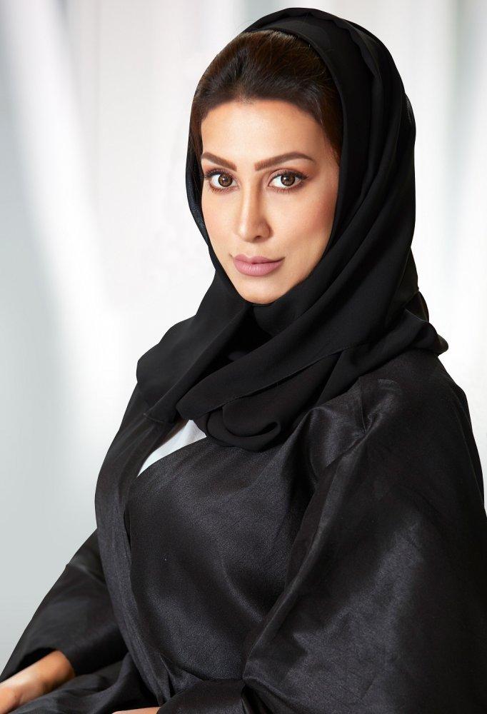 خديجة البستكي المديرة التنفيذي لحي دبي للتصميم