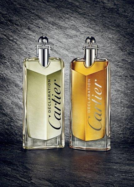 ea68647fc عطر Declaration من Cartier.. رائحة جديدة وتصميم خاص ينشران الأناقة والقوة -  مجلة هي