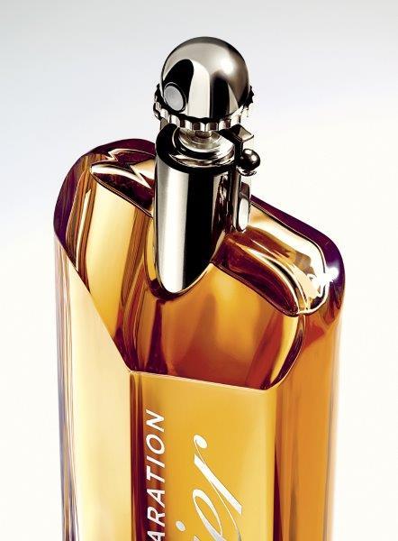 b4b776139 عطر Declaration من Cartier.. رائحة جديدة وتصميم خاص ينشران الأناقة والقوة -  مجلة هي