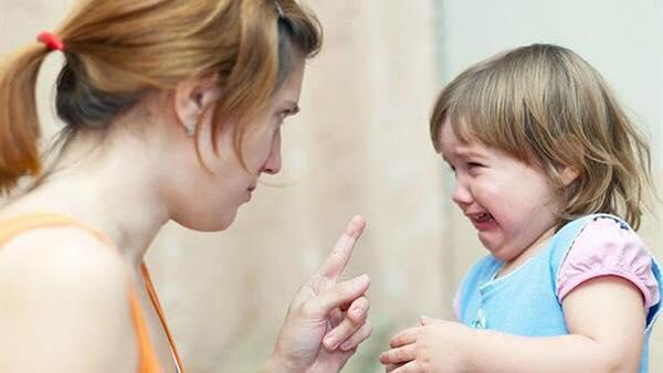 كيفية التعامل مع نوبات الغضب عند الاطفال