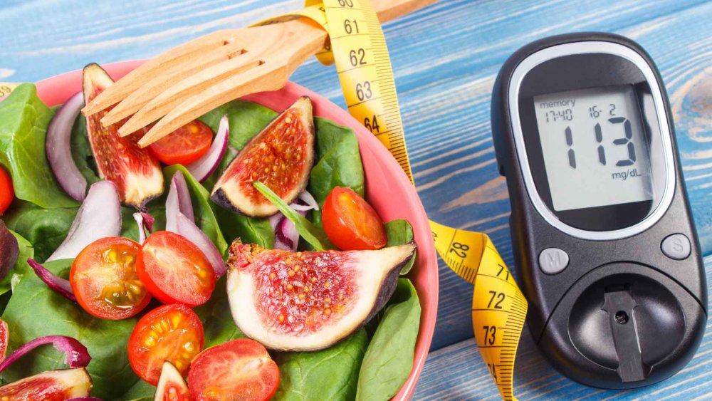 اتباع نمط حياة صحي يحمي من اعتلال الكلية السكري