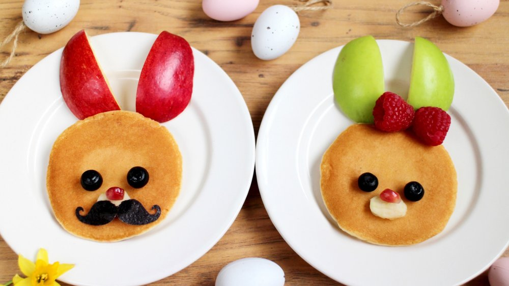 849f3b15fc790 افضل اكلات للاطفال خلال السنوات الثلاث الاولى من عمرهم - مجلة هي