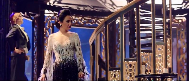 فيديو الإعلان الأول لمسرحية شريهان الجديدة كوكو شانيل