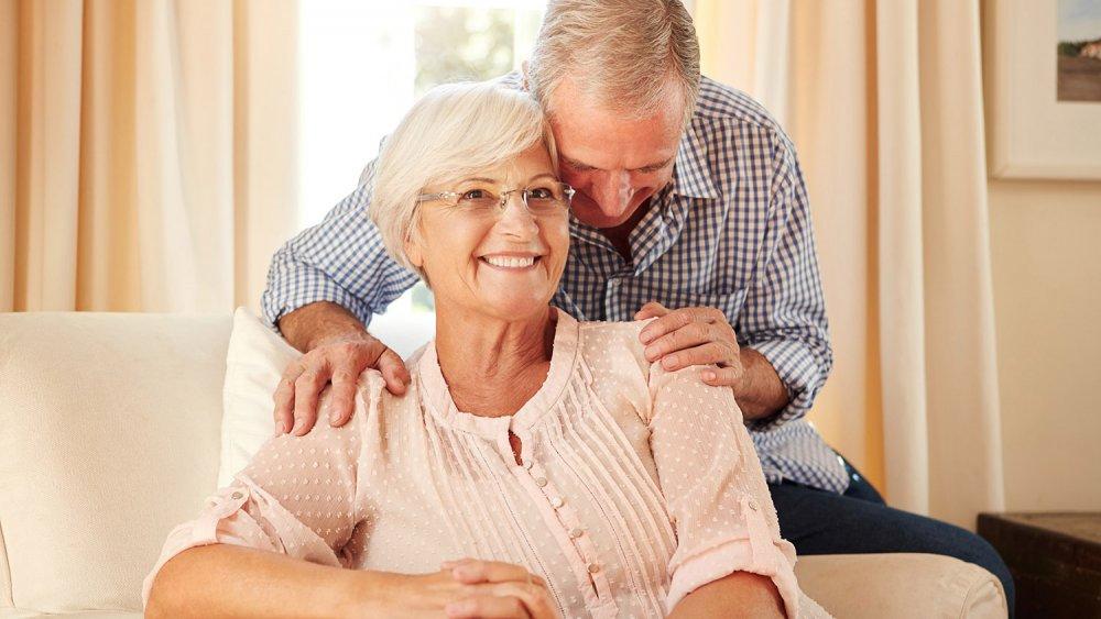 e8a2ecda6 المعايير التي تزيد من نجاح العلاقة الزوجية - مجلة هي