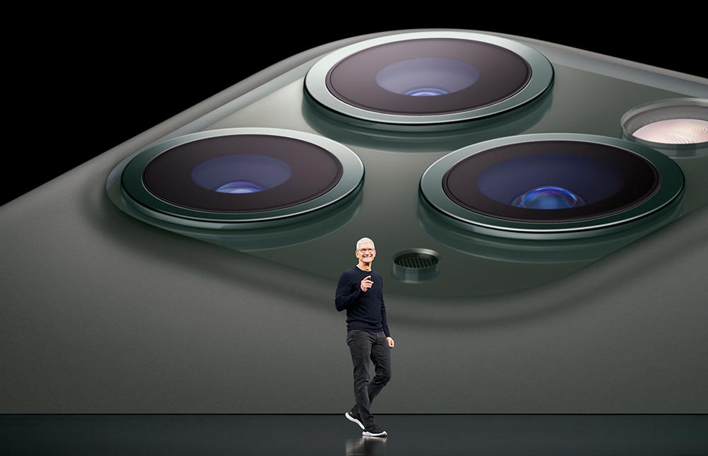 آيفون 11 برو iPhone 11 Pro .. إليكم أبرز ما جاء في مؤتمر أبل Apple - مجلة هي