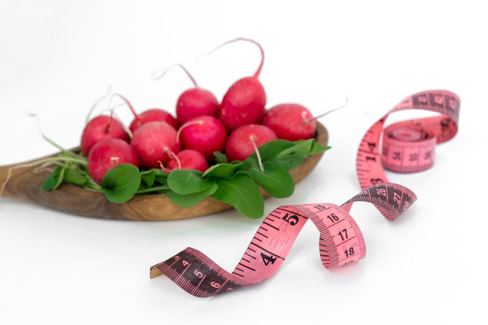 رجيم الفجل من الحميات القاسية المرفوض اتباعها لانقاص الوزن.