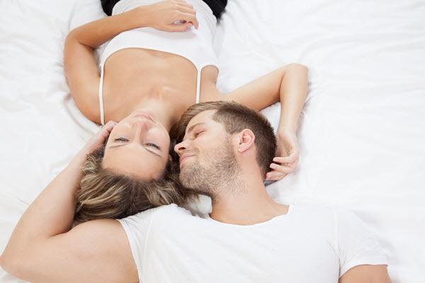 b694d4c69cf77 كيف تعرف رغبة المرأة بممارسة العلاقة الحميمة؟ - مجلة هي
