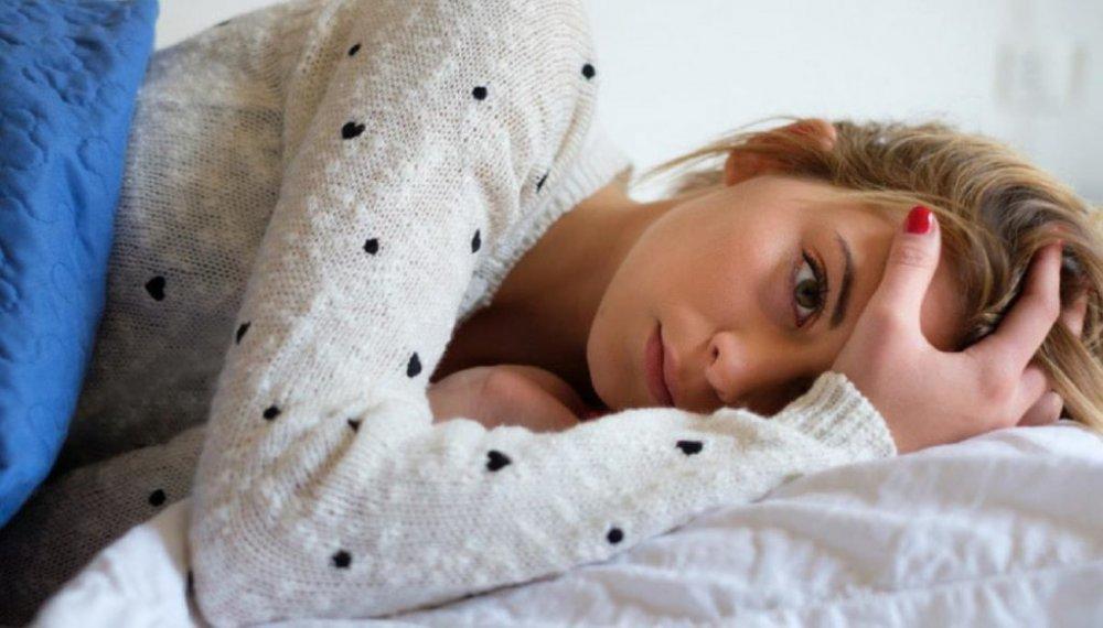 صعوبات النوم أحد مضاعفات كورونا
