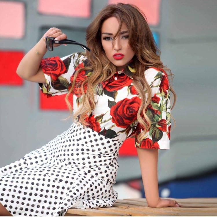 f01a9e1995b54 50 مليون مشاهد لأغنية المغربية جميلة البداوي - مجلة هي