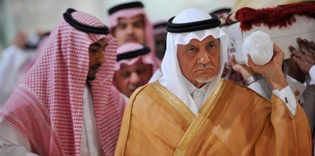 ابناء الملك فيصل بن عبدالعزيز آل سعود