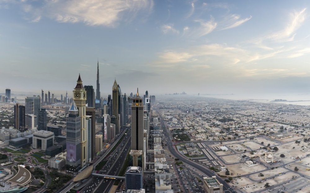 تقرير تجارة دبي الخارجية .. السعودية الشريك التجاري الأول خليجياً وعربياً