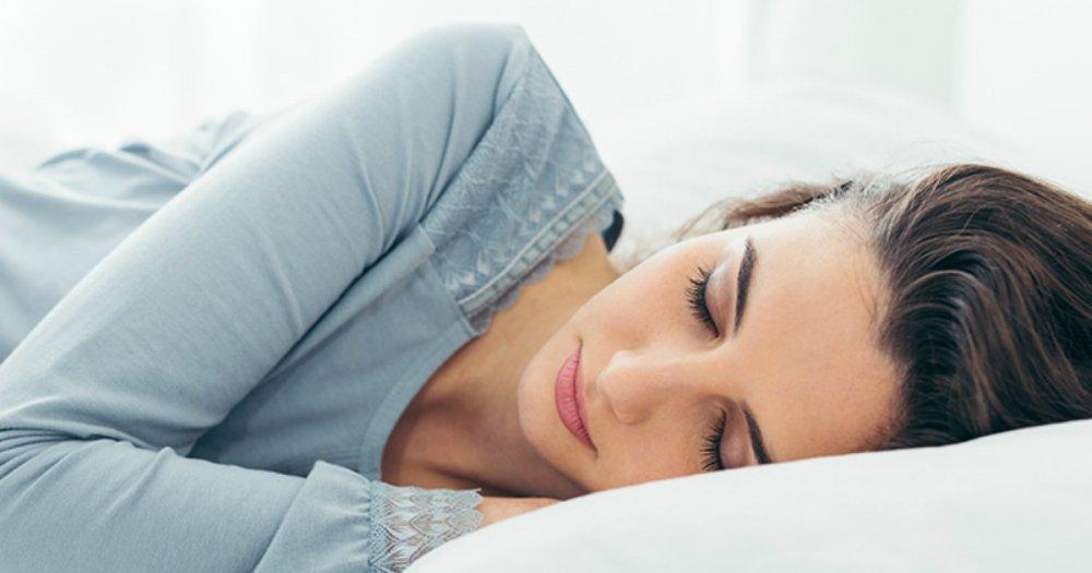 النوم ضروري لضمان الحفاظ على عافية الجسم والعقل