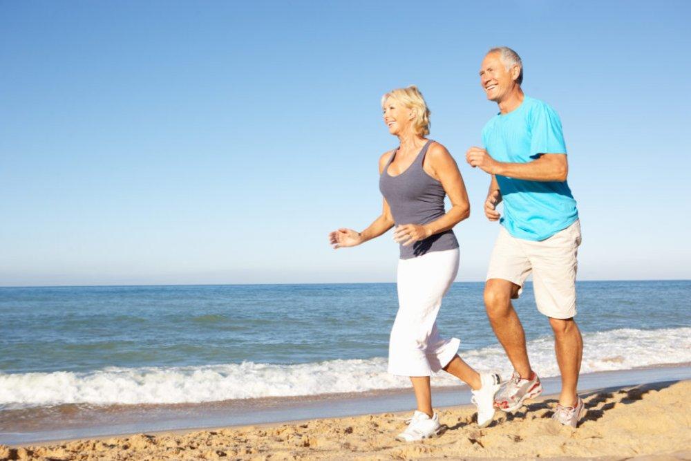 الرياضة تقي كبار السن من امراض الشيخوخة