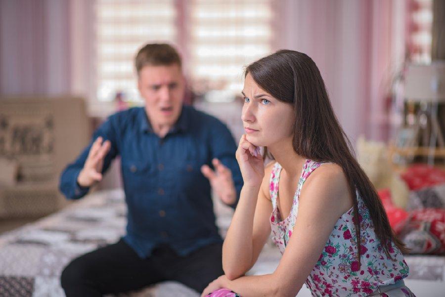اضرار الاهتمام الزائد بالحبيب مرتبطة بانانية الحبيب وعدم تقديره للمحب