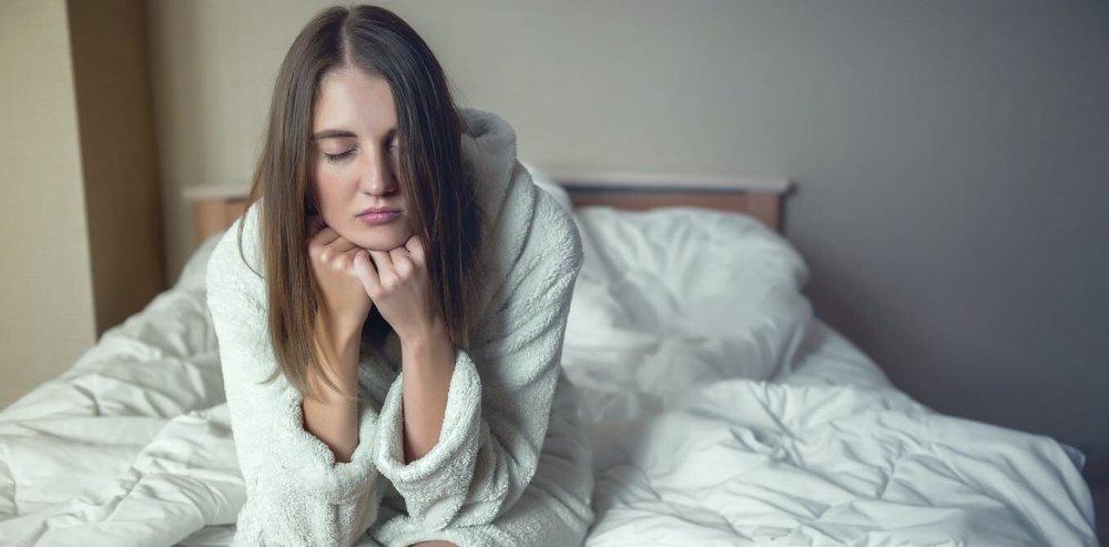 اضطرابات النوم تصيب المتعافين من كورونا
