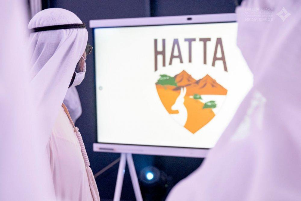 اطلاق مشاريع سياحية جديدة في حتا