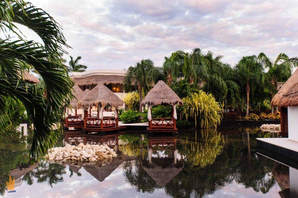 Grand Riviera Princess.. أفضل المنتجعات العائلية عند السياحة في المكسيك