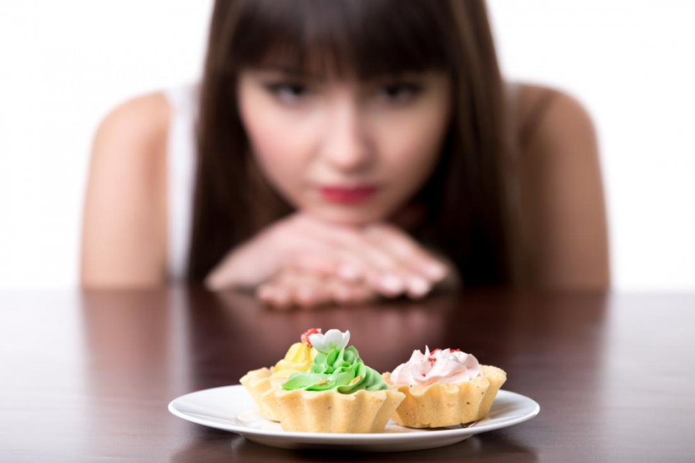 من الافضل اختيار الأطعمة التي تحتوي على عدد قليل من السعرات الحراريّة للتمكن من تناول وجبات متنوعة