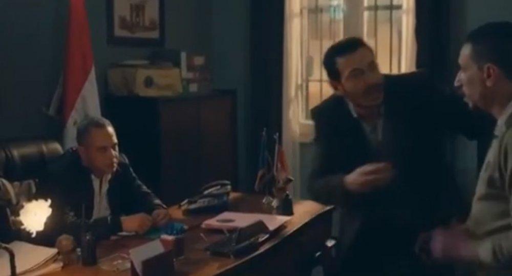 الحلقة السابعة من مسلسل ابو جبل