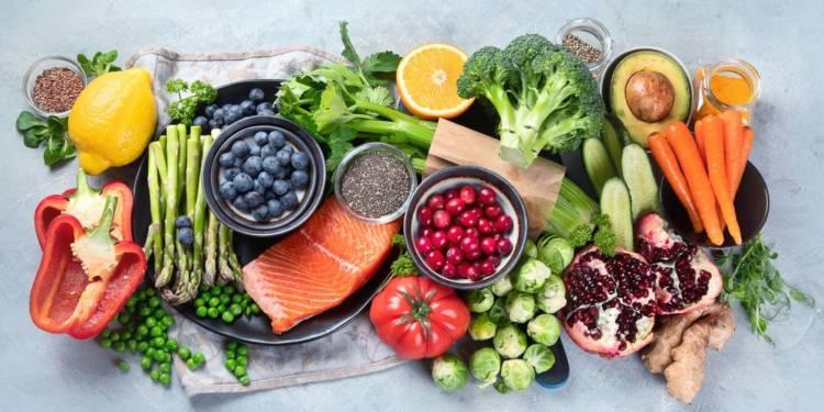 النظام الغذائي الخالي من اللحوم يقي من الاصابة الشديدة بكورونا