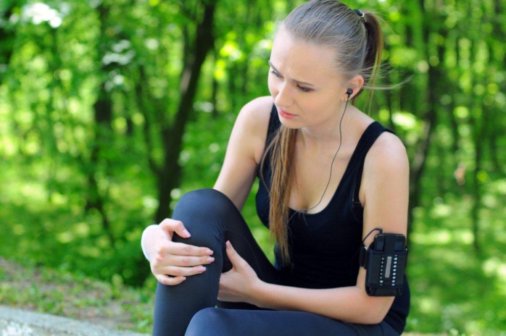 الرياضيون اكثر عرضة للاصابة بالشد العضلي المزمن