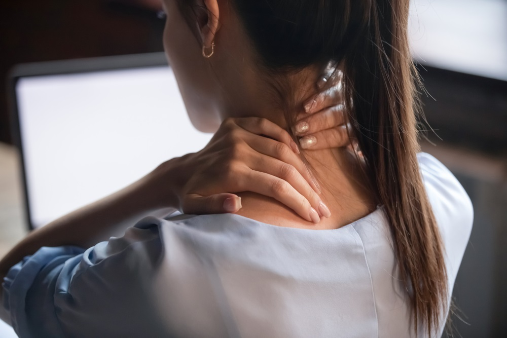 ما هي اعراض الشد العضلي المزمن وكيف يمكن تشخيصه