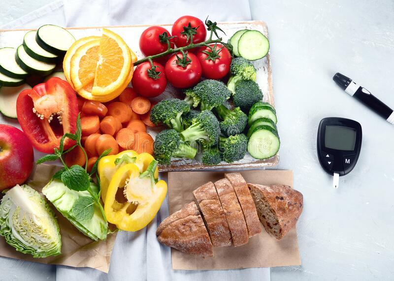 ينصح باتباع النظام الغذائي ذو المؤشر الجلاسيمي المنخفض للوقاية من السكري النوع الثاني
