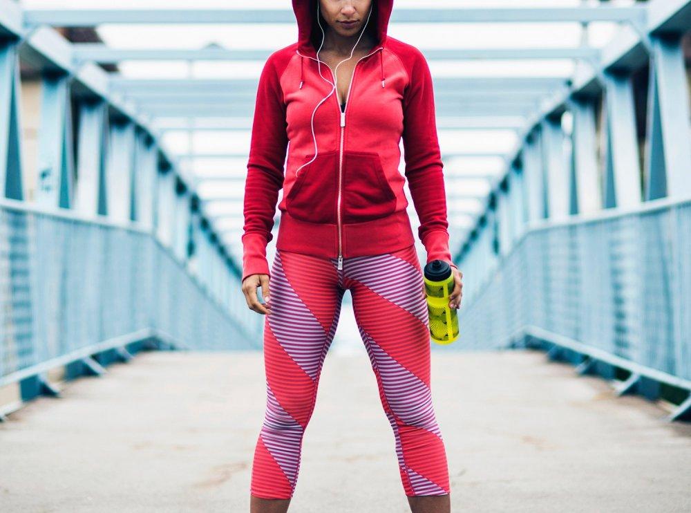 3 تمارين رياضية لتنحيف الساقين والفخذين
