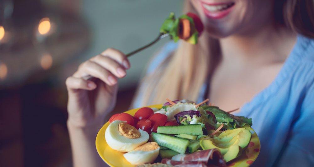 رجيم الكيتو دايت من انواع الحميات الغذائية لانقاص الوزن بسرعة