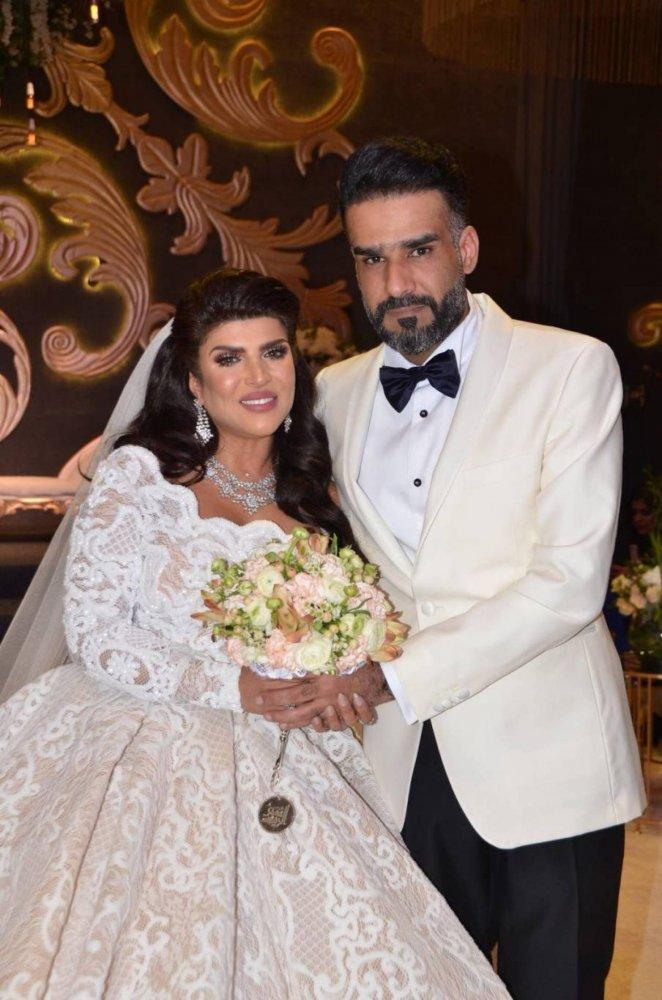 بالفيديو غدير السبتي تحسم الجدل حول طلاقها من أحمد الفردان مجلة هي