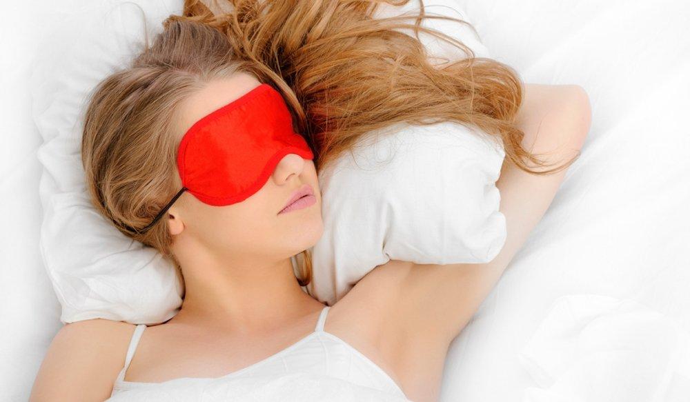 النوم المريح يساهم في حرق دهون الجسم