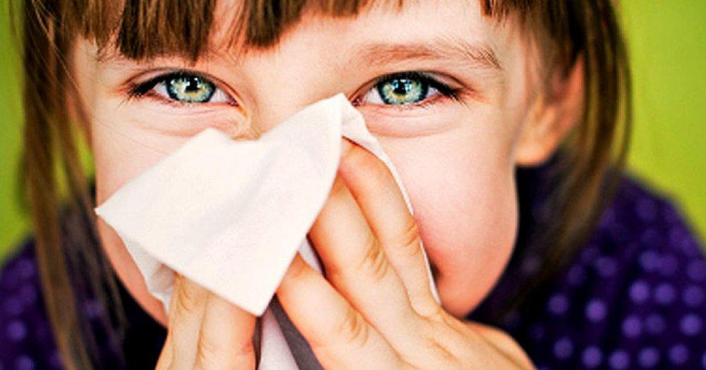 التحدي المقلق هو اصابة الاطفال الصغار بفيروس كورونا