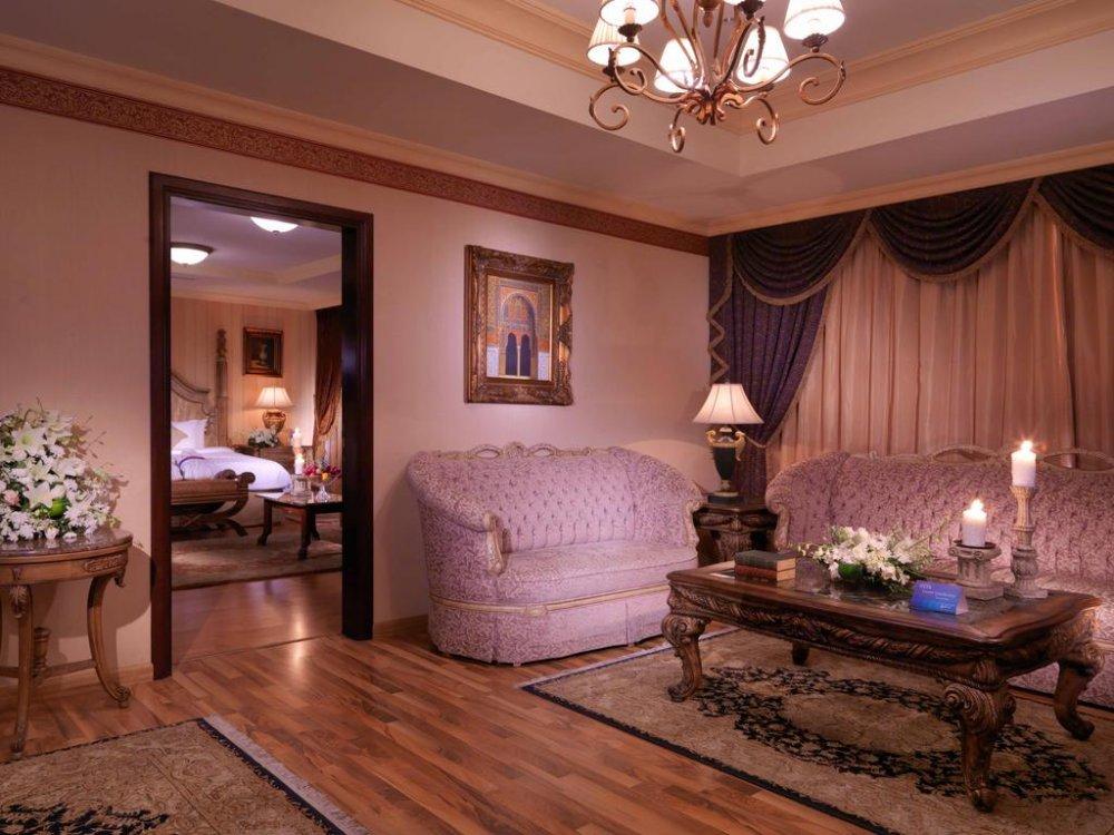 أفضل الفنادق الراقية في جدة - مجلة هي