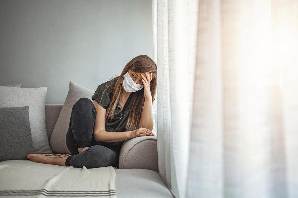 ألم الظهر ضمن مجموعة من الأعراض التي تصيب مرضى كورونا