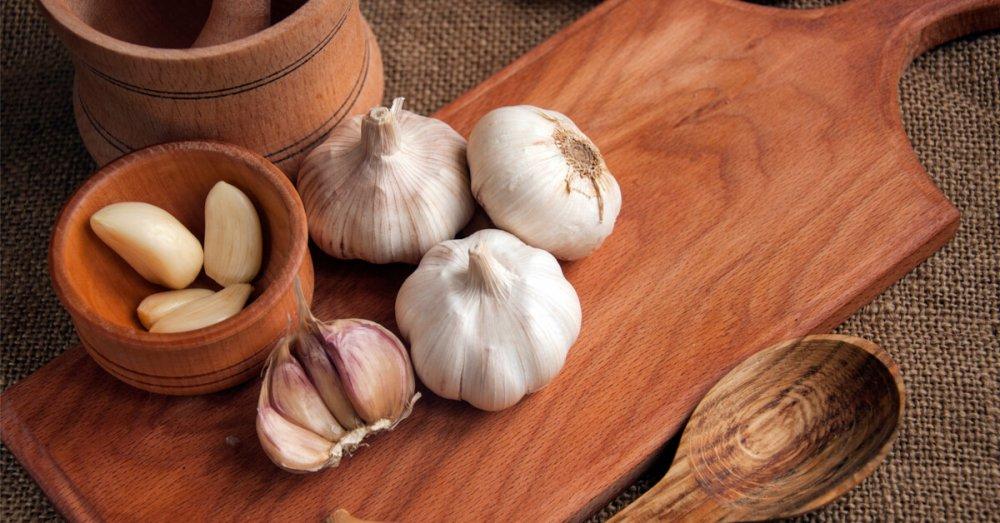 تناول الثوم قد يكون مفيدا للأشخاص الذين يعانون من مرض الكبد الدهني