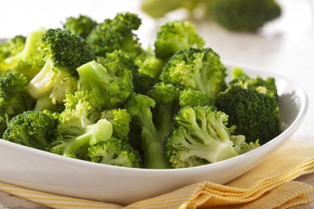 تناول مجموعة متنوعة من الخضروات تضمن تحسين الحالة الصحية لمرضى الكبد الدهني