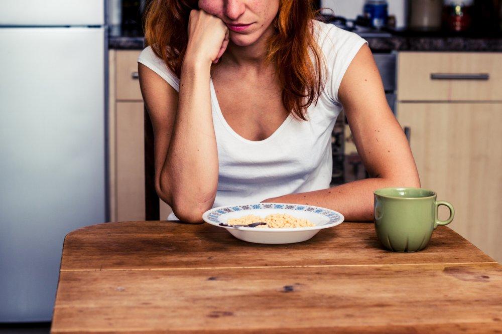 فيروس كورونا يسبب اضطرابات الأكل القاتلة