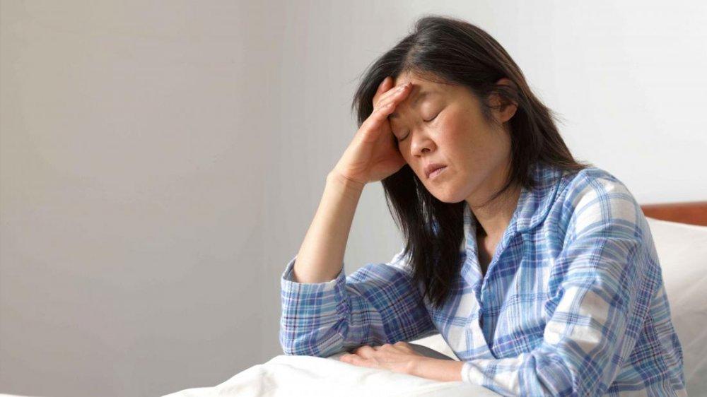 الدوخة و الدوار من أعراض ارتفاع ضغط الدم المفاجئ