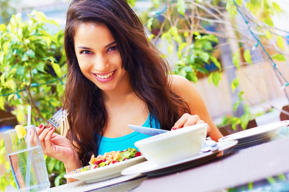 نصائح ذهبية لتجنب زيادة الوزن في عيد الاضحى