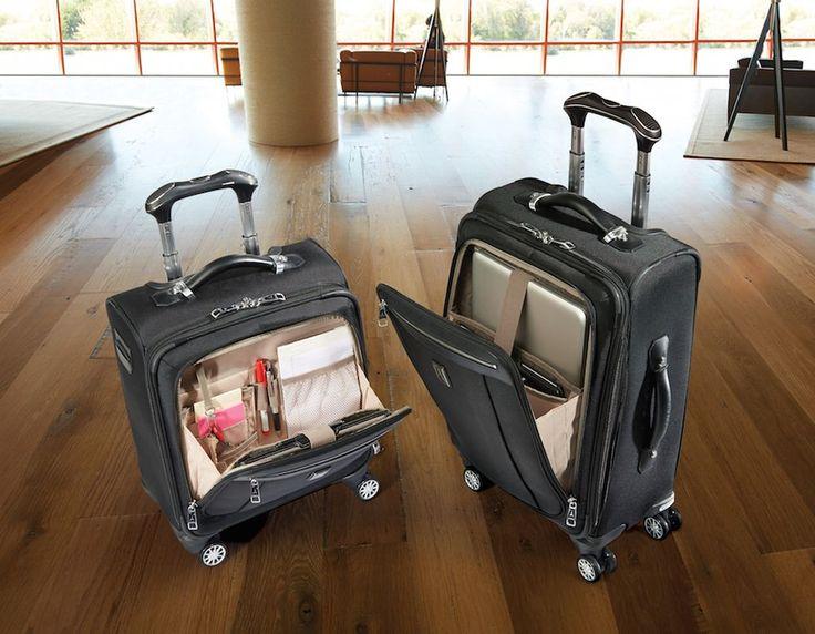 b9cc6a8c6210c كيف تختار الحقائب المناسبة لحمل أمتعتك أثناء السفر؟ - مجلة هي