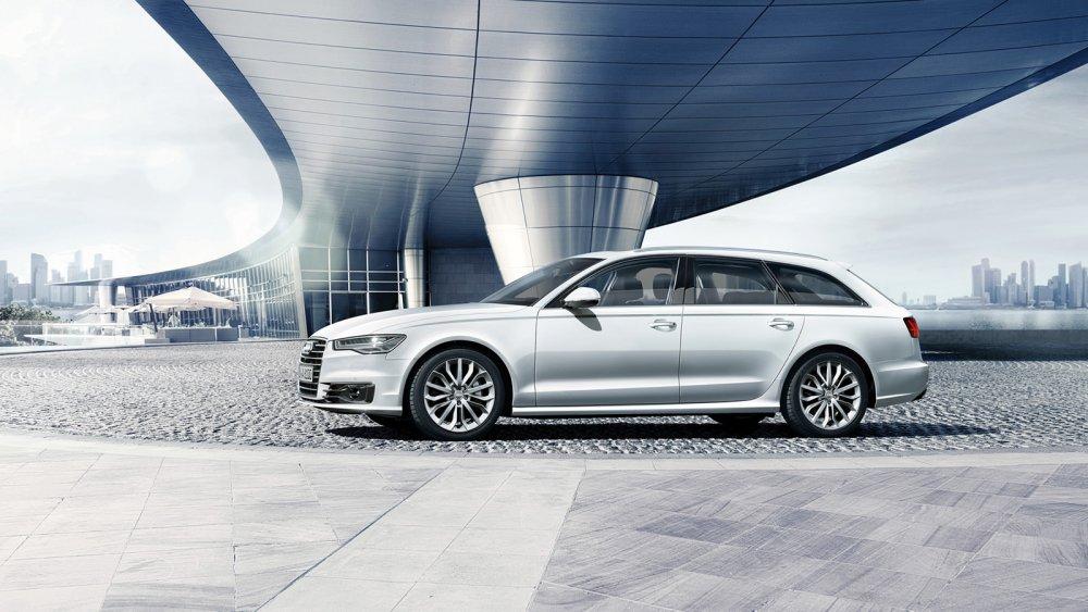 أودي تخطط لإنتاج 8 سيارات جديدة قبل عام 2020 - مجلة هي