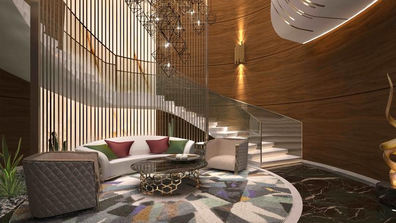 أسكوت العالمية تفتتح فندقها السادس في السعودية