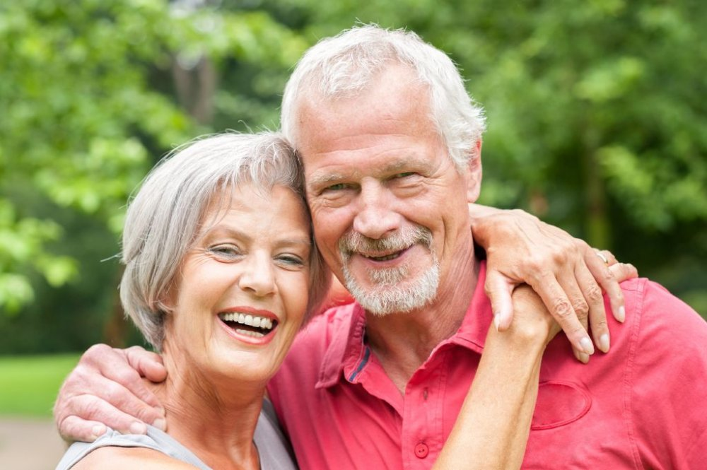 Best Rated Seniors Online Dating Services