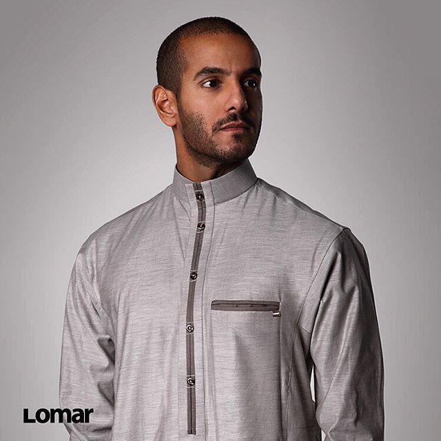 4bf0d87063e6b تصاميم مبتكرة للثوب السعودي من لومار - مجلة هي