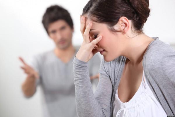 أسباب الشجار بين الزوجين وهل يبطل صومهما