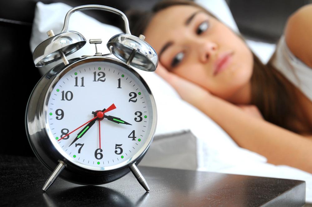 يعاني الكثير من الصائمين من اضطراب النوم في رمضان