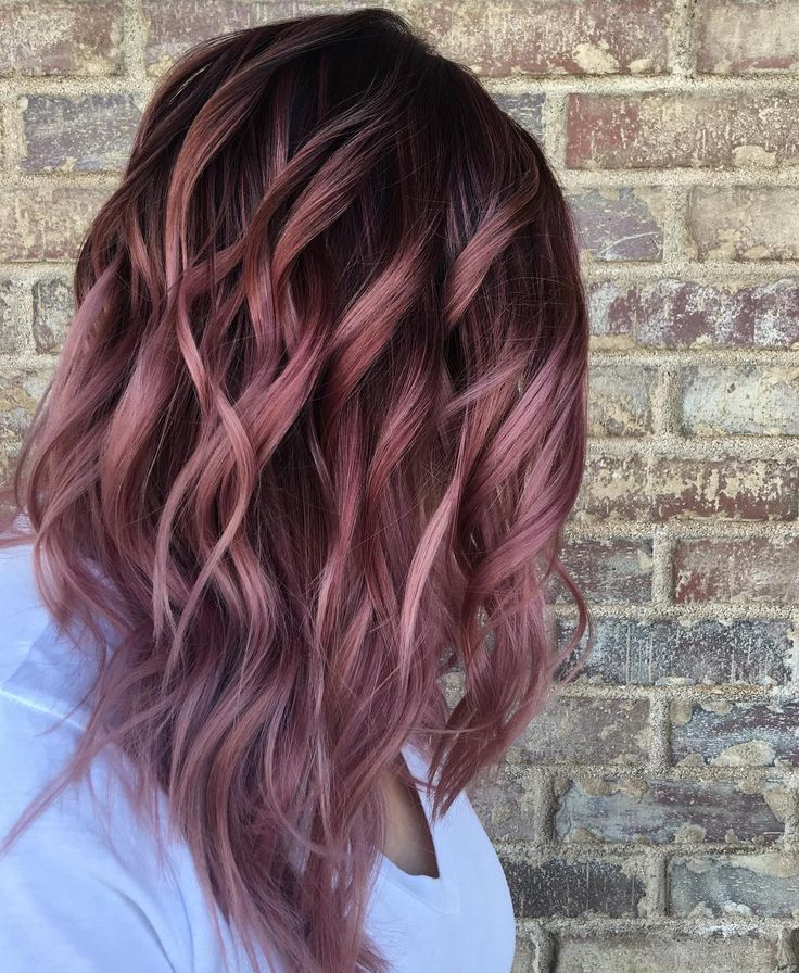 Different Hair Colors Styles Best 25 Bold Hair Color Ideas On Pinterest  Awesome Hair Color .